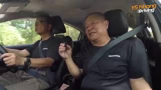 2019 Honda HR-V Hybrid Road [Test Drive] Evaluation | YS Khong Driving