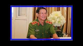 Tin mới nhất: Công an Phú Thọ tiếp tục triệu tập Trung tướng Phan Văn Vĩnh
