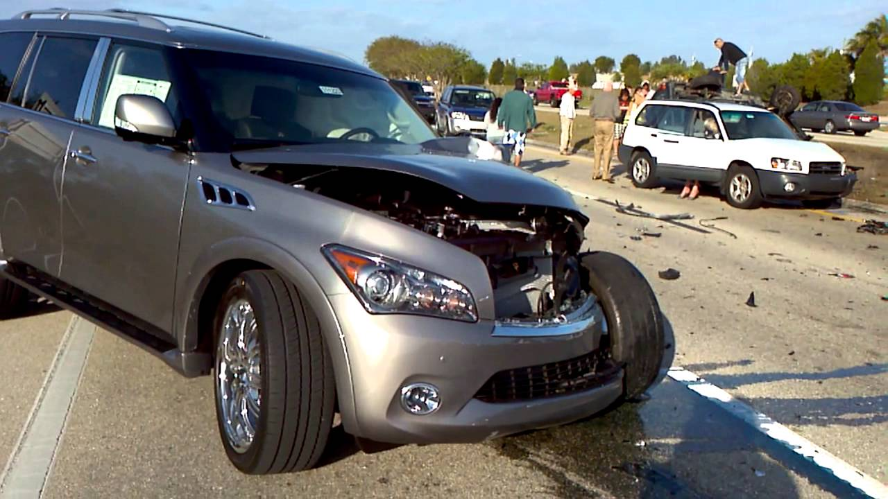 Infiniti Qx80 Vs Qx56 Autos Post