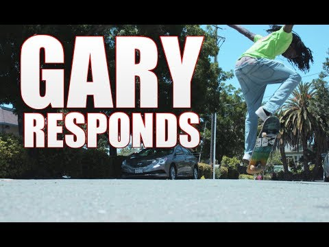 Gary Responds To Your SKATELINE Comments Ep. 241 -