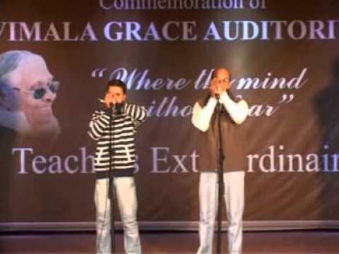 Hai Apna Dil toh Awara Harmonica by Dr. Nakul Dhagat