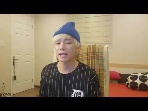 [JIS] Người Hàn Quốc Cover Anh cứ đi đi - Hari Won remix R&B