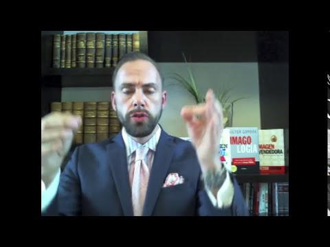 Cena Formal · Protocolo en la Mesa - Alvaro Gordoa Imagen Pública