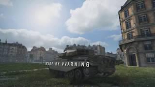 World of Tanks Battlefield 1 British Voice Mod