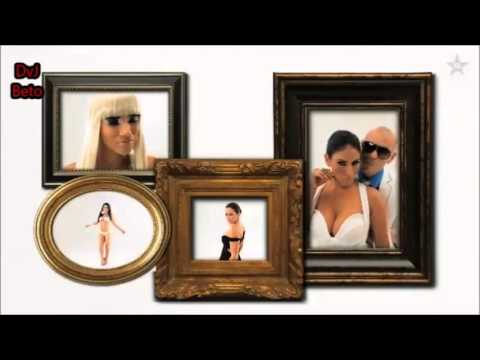Pitbull - Boom Boom (v-remix) video