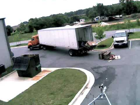 Yrc roadway delivers youtube