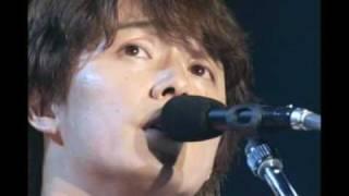 Last Dance for me (20021102) 福山雅治