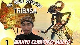 Tri Bayu Santoso - Wahyu Cempaka Mulya 1