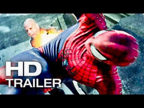 The Amazing Spider-Man 3 Teaser Trailer June 2018