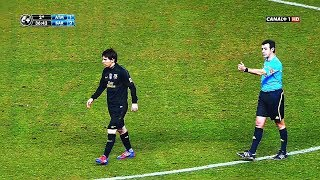 Lionel Messi ● 10 Goals That Shocked The Whole World ¡! ||HD||