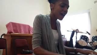 """Faith Tsoka's Cover to """"Zonse Zanga"""" by Peter Sambo ft Josh & Penny."""