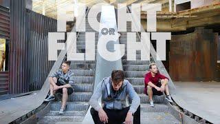 Fight Or Flight | Choreography @IaMEmiliodosal & @phillipchbeeb | @_elderbrook