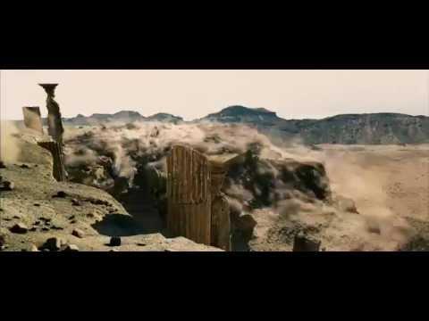 La Furia dei Titani – Trailer (ITA)