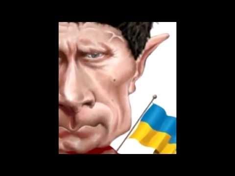 Карикатуры политиков