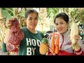 Awesome Cooking Beef With Vegetable Recipe Cook Beef Recipes Village Food Factory mp3