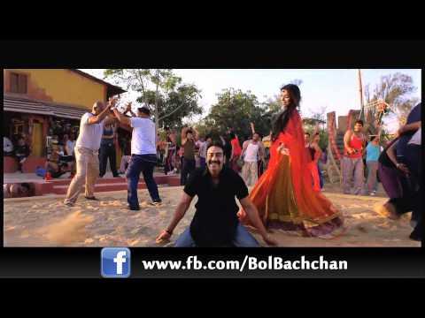 Chalao Na Naino Se Ban Re Full Song HD- Bol Bachchan ::
