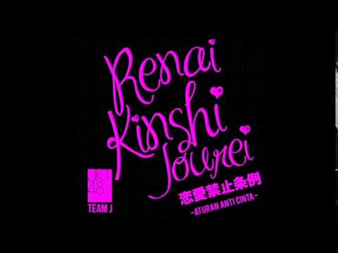 JKT48 - Nagai Hikari (Cahaya Panjang) (HD Audio)
