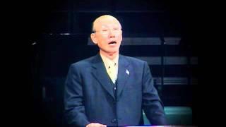 David Yonggi Cho - Learn How to Pray the Tabernacle Prayer -  2. Blood Covenant - Brazen Altar