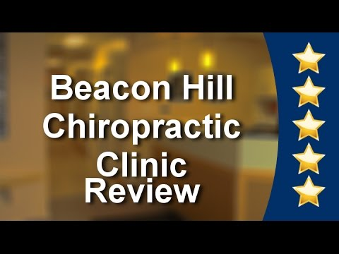 Beacon Hill Chiropractic Clinic Ottawa          Remarkable           Five Star Review by Daniel...