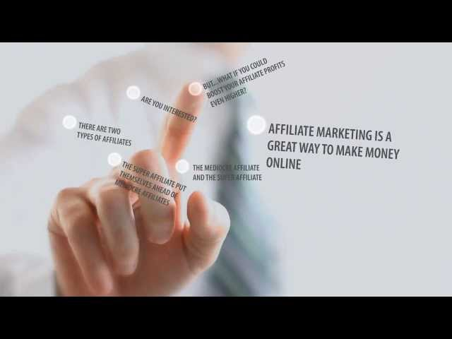 Learn About Affiliate Marketing...Get Your Free Affiliate Marketing Guide