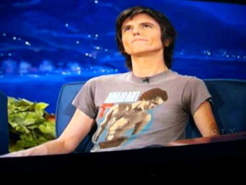 tig notaro talking about her life