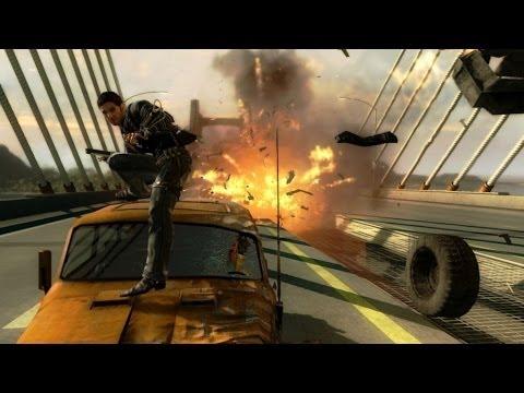 Самые лучшие игры 2014 года в жанре Action