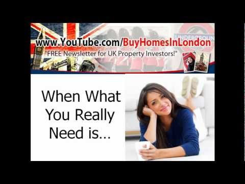 Investment Property London | Property Investment Newsletter