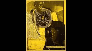 Sun Ra - Church Organ (1948) [Full CS]
