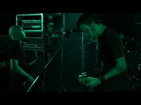Isis - Backlit (Live)