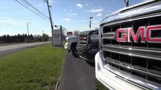 GMC Lifted Truck Dealer Allentown, PA - Kutztown Auto