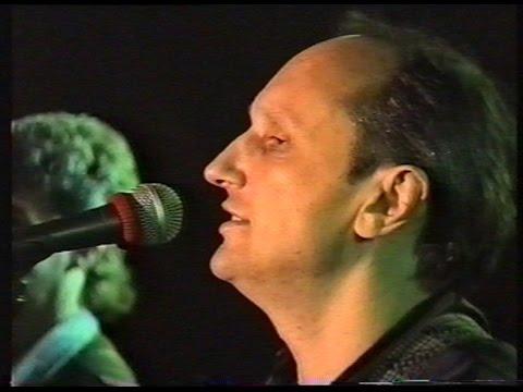 Валерий Короп - Хвала Сыну Божьему (концерт в Славянске)