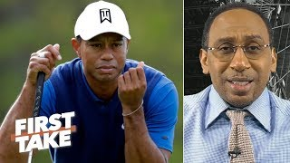 Tiger Woods will win another major in 2019 - Stephen A. | First Take