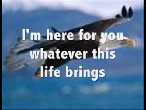 Mark Harris - Find Your Wings (with Lyrics) video