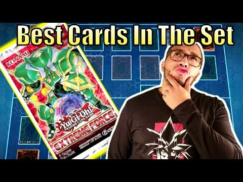 Top 10 BEST Cards To Pick Up In Extreme Force