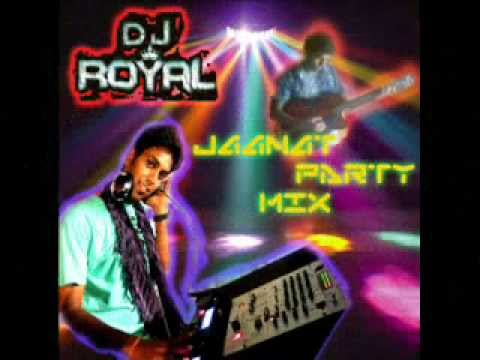 Jannat Mix By Dj Royal video