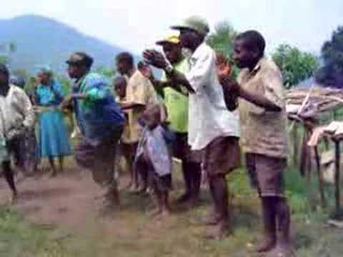 Current populations are found in the nations of Rwanda, Burundi, Uganda, ...