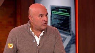 Opmerkelijke stijging in aangiftes cybercrime - RTL BOULEVARD