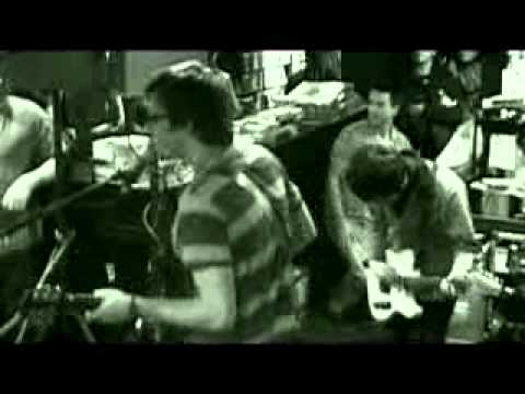 Graham Coxon - freakin out (live selectadisc).wmv