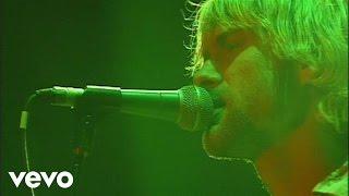 Клип Nirvana - Polly (live)