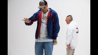 El Nino ft. Separ - Nemůžeš Chápat (prod. Feri) | OFF VD