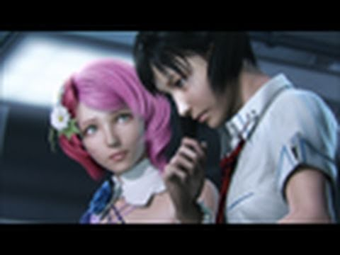 [HD] 鉄拳 TEKKEN BLOOD VENGEANCE  TEASER TRAILER