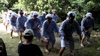 鹿児島県十島村 × 石川直樹スペシャルムービー