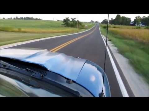 M90 Supercharged 3.8 Mustang - JoyRide