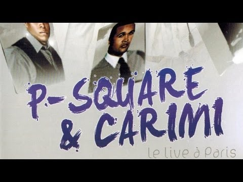 P- Square - Chop My Money - Live Paris, Mars 2012 video