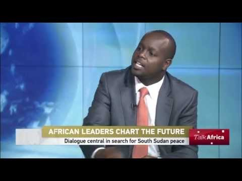 Talk Africa: Africa Union Summit 2015