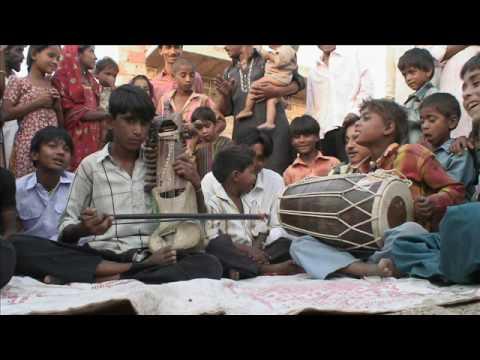 Chirmi Rajasthani Folk  By Langa Manganiyar