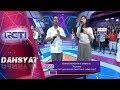 DAHSYAT - Isyana Feat Gamaliel Lagu Terpesona [11 SEPTEMBER 2017]