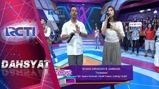 download lagu Dahsyat - Isyana Feat Gamaliel Lagu Terpesona 11 September gratis