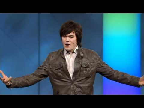 Joseph Prince – Be Like Righteous Abraham, Not Righteous Lot – 23 January 2011