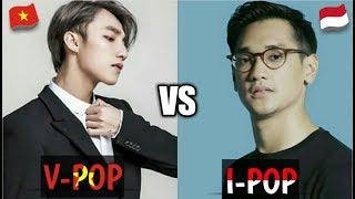 V-Pop and Indo-pop